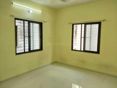 Gallery Cover Image of 872 Sq.ft 1 RK Apartment for rent in Prahlad Nagar for 8500