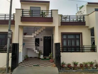 Gallery Cover Image of 650 Sq.ft 2 BHK Villa for buy in VJ DH 3, Kalyanpur (East) for 2372000