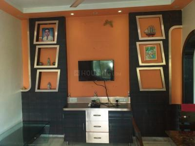 Gallery Cover Image of 1030 Sq.ft 2 BHK Apartment for buy in Lok Everest, Mulund West for 17000000