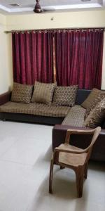 Gallery Cover Image of 900 Sq.ft 2 BHK Apartment for rent in Newan Sky, Vasai West for 16000