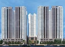 Gallery Cover Image of 1348 Sq.ft 3 BHK Apartment for buy in Prestige Park Square, Gottigere for 9053632