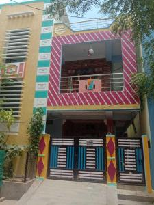 Gallery Cover Image of 1800 Sq.ft 4 BHK Independent House for buy in Suraram for 7500000