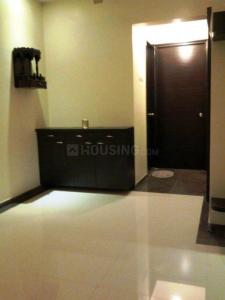 Gallery Cover Image of 590 Sq.ft 1 BHK Apartment for buy in Siddhi Highland Gardens, Thane West for 7800000