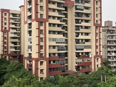 Gallery Cover Image of 2216 Sq.ft 4 BHK Apartment for buy in Sector 55 for 13500000