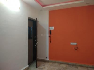 Gallery Cover Image of 460 Sq.ft 1 BHK Apartment for rent in Kasarvadavali, Thane West for 13500