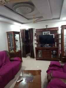 Gallery Cover Image of 1800 Sq.ft 3 BHK Apartment for buy in Paradise Sai Spring, Kharghar for 16000000