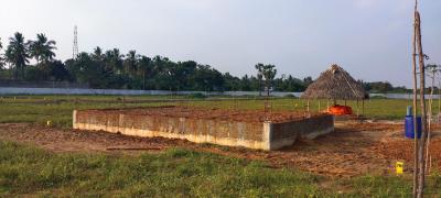 581 Sq.ft Residential Plot for Sale in Naduveerapattu, Chennai