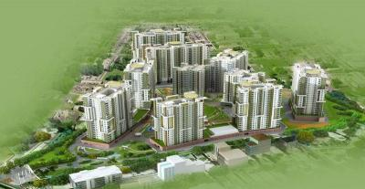 Gallery Cover Image of 1856 Sq.ft 3 BHK Apartment for buy in Salarpuria Sattva Greenage, Bommanahalli for 19000000