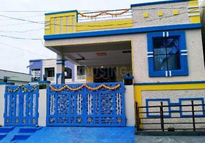 Gallery Cover Image of 1500 Sq.ft 2 BHK Independent House for rent in Munganoor for 9500