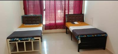 Hall Image of Paying Guest Accomadtion in Bhandup West