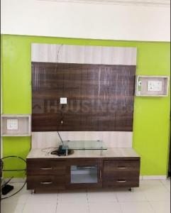 Gallery Cover Image of 950 Sq.ft 2 BHK Apartment for rent in Parth Enclave E Building, Karve Nagar for 21000
