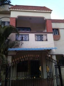 Gallery Cover Image of 2200 Sq.ft 4 BHK Independent House for rent in Anna Nagar for 50000