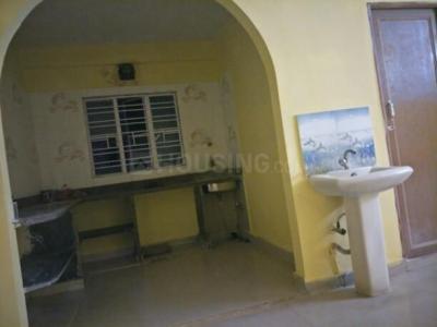 Kitchen Image of PG 4194646 Keshtopur in Keshtopur