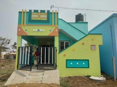 Gallery Cover Image of 720 Sq.ft 2 BHK Independent House for buy in Veppampattu for 2600000