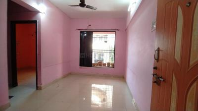 Gallery Cover Image of 550 Sq.ft 1 BHK Apartment for buy in Seawoods for 5500000
