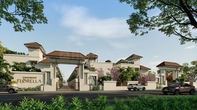 Gallery Cover Image of 1609 Sq.ft 3 BHK Villa for buy in Sarjapur for 9654000