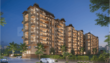 Gallery Cover Image of 905 Sq.ft 2 BHK Apartment for buy in Delta Shree Residency, Chikhali for 3600000