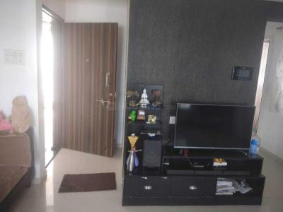 Gallery Cover Image of 1000 Sq.ft 2 BHK Apartment for rent in Lohegaon for 22000