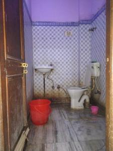 Bathroom Image of Dev PG in Laxmi Nagar