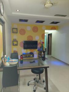 Gallery Cover Image of 875 Sq.ft 2 BHK Apartment for rent in HDIL Dheeraj Dreams, Bhandup West for 35000