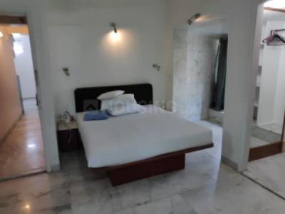 Gallery Cover Image of 600 Sq.ft 1 BHK Apartment for rent in Swapnalok, Koregaon Park for 15000