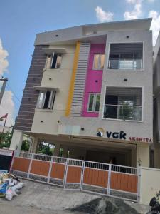 Gallery Cover Image of 1038 Sq.ft 3 BHK Apartment for buy in Chromepet for 6383700