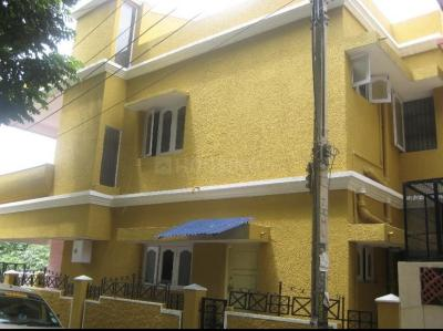 Gallery Cover Image of 1000 Sq.ft 4 BHK Independent House for buy in Indira Nagar for 21000000