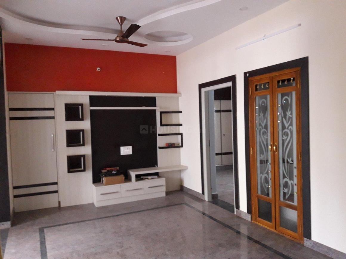 Living Room Image of 1050 Sq.ft 2 BHK Independent House for buy in Ramamurthy Nagar for 8600000