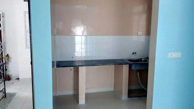 Gallery Cover Image of 485 Sq.ft 1 BHK Apartment for rent in New Town for 11000