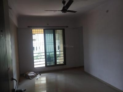 Gallery Cover Image of 730 Sq.ft 1 BHK Apartment for buy in Kalamboli for 5200000