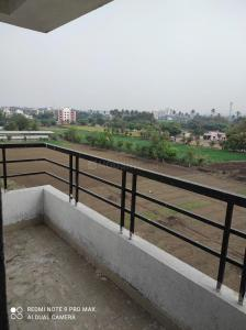Gallery Cover Image of 890 Sq.ft 1 BHK Apartment for rent in Loni Kalbhor for 6500