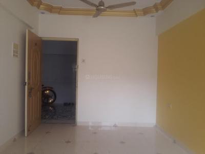 Gallery Cover Image of 1200 Sq.ft 2 BHK Apartment for rent in Seawoods for 24000