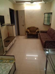 Gallery Cover Image of 600 Sq.ft 1 BHK Apartment for rent in Baneli for 45000