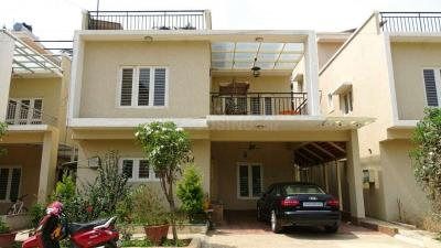 Gallery Cover Image of 3000 Sq.ft 3 BHK Villa for rent in Horamavu for 38000