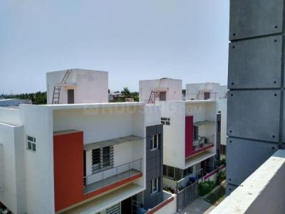 Gallery Cover Image of 1900 Sq.ft 3 BHK Villa for buy in Madambakkam for 9500000