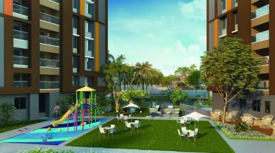 Gallery Cover Image of 687 Sq.ft 2 BHK Apartment for buy in Merlin Urvan, South Dum Dum for 5200000