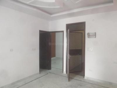 Gallery Cover Image of 900 Sq.ft 3 BHK Apartment for rent in Dabri for 14000