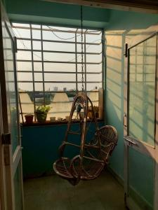 Balcony Image of 1175 Sq.ft 2 BHK Apartment for buy in Karkhana for 7500000