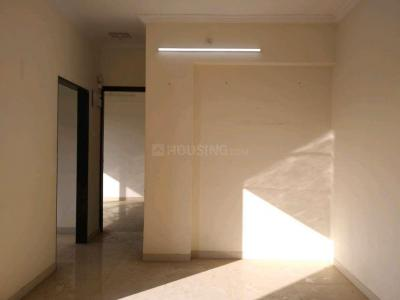 Gallery Cover Image of 650 Sq.ft 1 BHK Apartment for rent in Kharghar for 11500