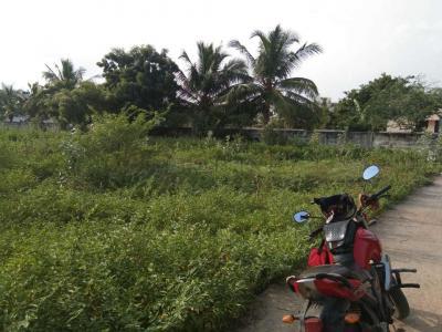 8974 Sq.ft Residential Plot for Sale in Egattur, Chennai