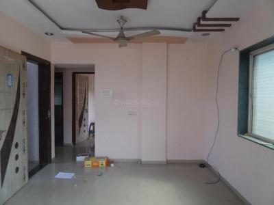 Gallery Cover Image of 950 Sq.ft 2 BHK Apartment for rent in Pimple Gurav for 13500