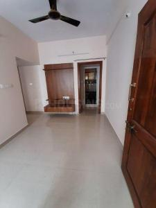 Gallery Cover Image of 550 Sq.ft 1 BHK Independent Floor for rent in Virupakshapura for 12000