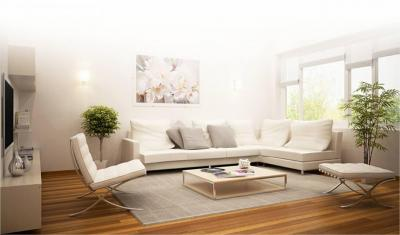 Gallery Cover Image of 1839 Sq.ft 3 BHK Apartment for buy in Nagegowdanapalya for 7300000