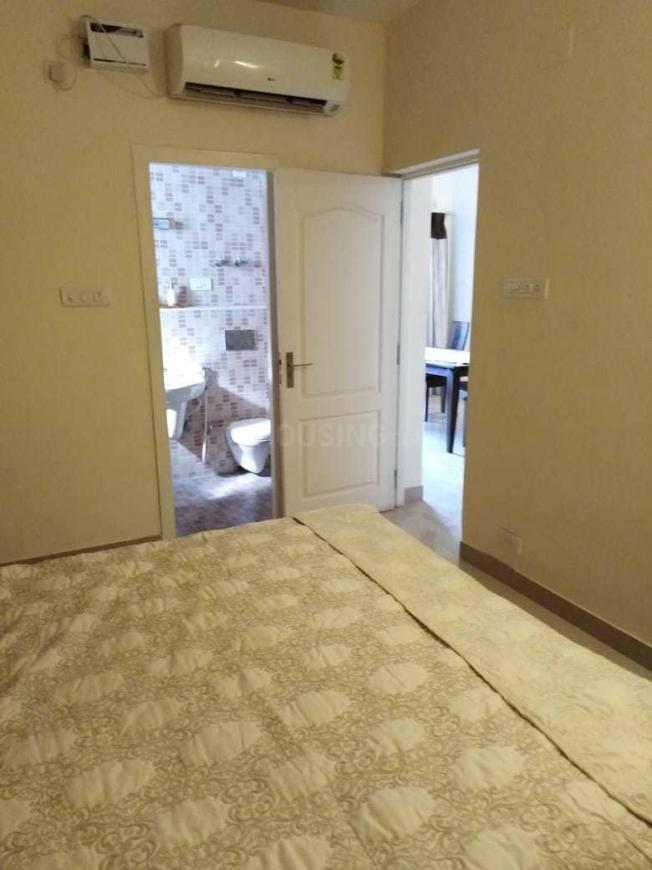 Bedroom Image of 1448 Sq.ft 3 BHK Apartment for buy in Mannivakkam for 5000000
