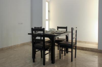 Dining Room Image of PG 4643650 Magarpatta City in Magarpatta City