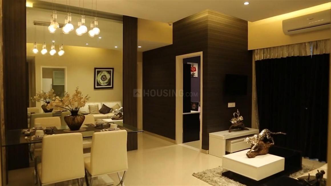 Living Room Image of 690 Sq.ft 1 BHK Apartment for buy in Virar West for 2990000