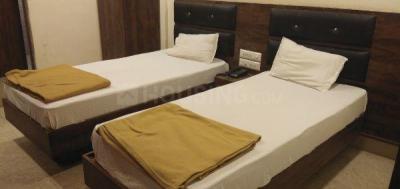 Bedroom Image of Al Arsh PG Sarkhej in Sarkhej