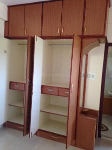 Gallery Cover Image of 2400 Sq.ft 4 BHK Apartment for rent in R. T. Nagar for 25000