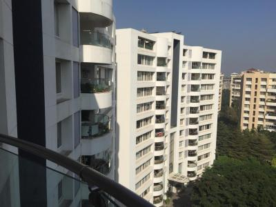 Gallery Cover Image of 3200 Sq.ft 4 BHK Apartment for buy in Amar Renaissance, Ghorpadi for 54000000