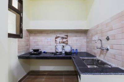 Kitchen Image of Oyo Life Grg1519 Sector 39 in Sector 39